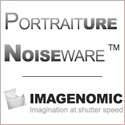 Imagenomic: Portraiture and Noiseware