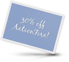 30 off ActionFire